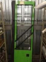 Дверь автобусная в сборе 104-6100101