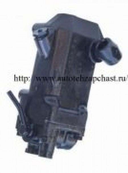 Насос опрокидывающего механизма кабины ШНКФ 458662.250