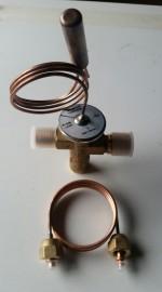 Клапан расширительный TBEX EO 475
