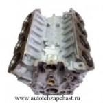 Блок цилиндров нового образца ЯМЗ-238М2 кор.гильза 238-1002012-Д