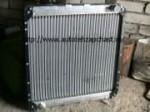 Радиатор 437030-1301010-002В