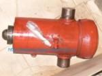 Гидроцилиндр подъёма кузова прицепа (3-х сторонняя разгрузка)6501-8603510